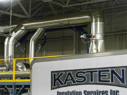 Kasten Insulation Services